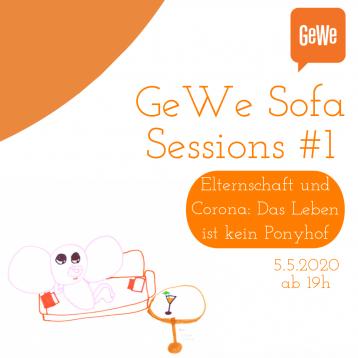 GeWe Sofa Sessions