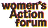 Women´s Action Forum